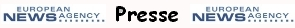 European News Agency ->  Redaktionsmitglied  Presseportal [klick aufs Bild]