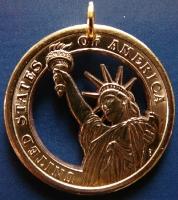 Freiheitsstatue USA