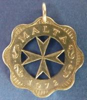 Malta-Kreuz