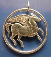 Pegasus Griechenland