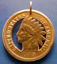 Indianer USA (sehr alt)